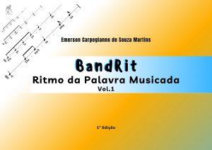BandRit- ritmo da palavra musicada