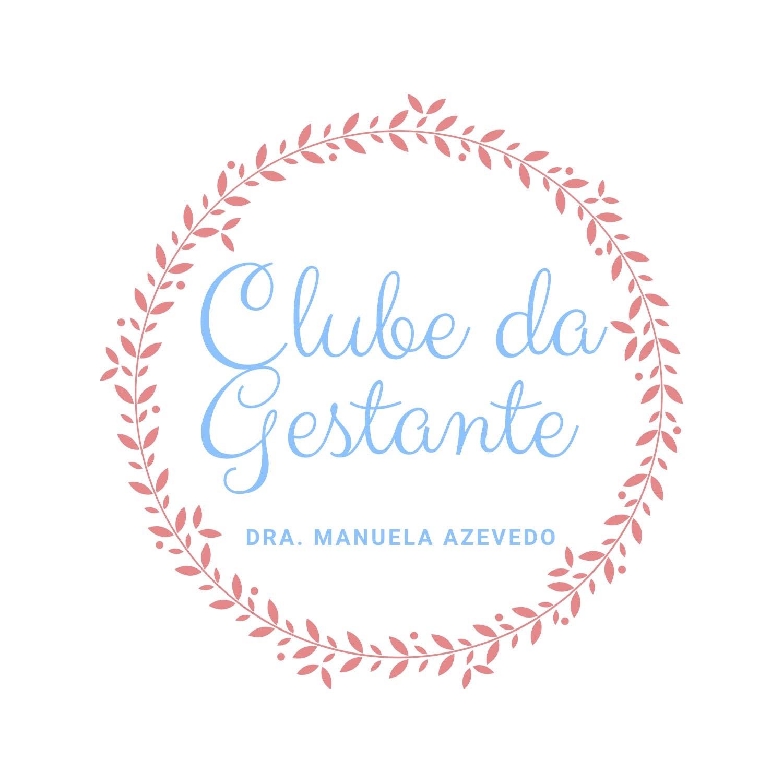 Clube da Gestante Dra Manuela Azevedo