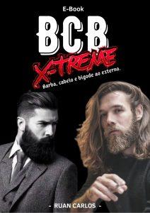 Barba Cabelo e Bigode X-Treme Ebook livro pdf download